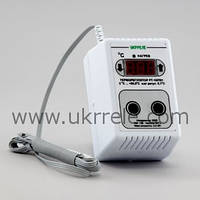 Регулятор температуры для инкубатора (10А/2кВт) РТ-10/П01