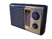 Радиоприёмник GOLON RX-F10UR