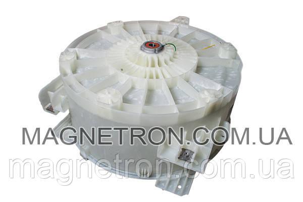 Полубак задний в сборе для стиральной машины Samsung DC97-10977S, фото 2