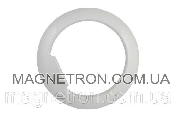 Обечайка люка внешняя для стиральной машины Samsung DC63-00748А
