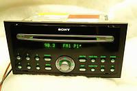 Магнитола Ford Sony 6000 MP3