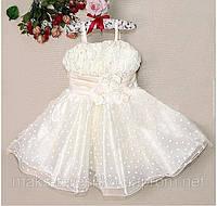 Детское выпускное платье для детского сада