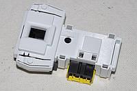 Блокиратор люка 41016879 для стиральных машин Candy, Hoover, Zerowatt...