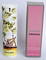 Парфюмерия в мини флаконе Chanel Chance 50мл RHA