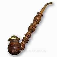 Трубка для курения в подарок