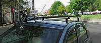 Багажник на крышу автомобиля Dacia Logan (Логан)