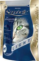 Bosch Sanabelle Light (Бош Санабель Лайт) для склонных к избыточному весу кошек 10 кг