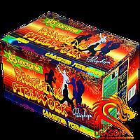 Фейерверк DANCING FIREWORK 85 выстрелов