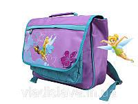 Школьный портфель для девочки Дисней Феи