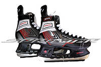 Коньки хоккейные. PW-208С