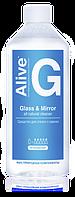 Alive-G средство для мытья стекол и зеркал, фото 1