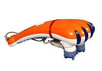 Вибромассажер ручной Dual-Head Massager TIGER PAW
