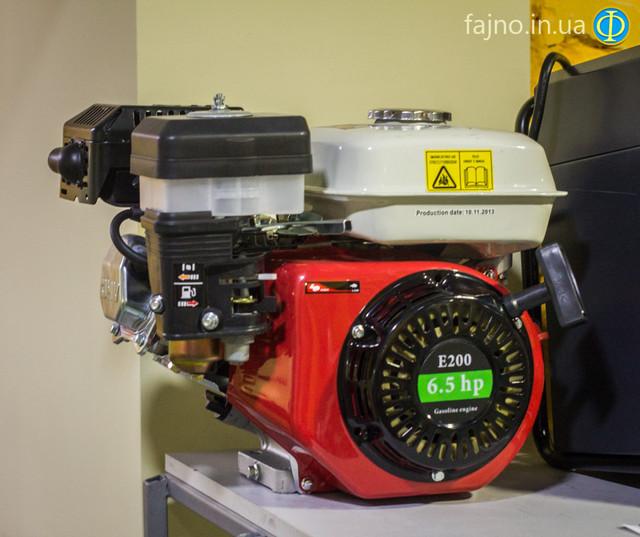 бензиновый двигатель Iron Angel Е200 фото 1