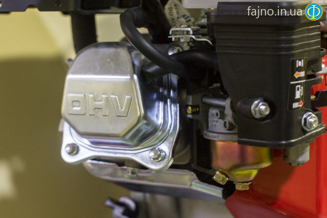 бензиновый двигатель Iron Angel Е200 фото 2