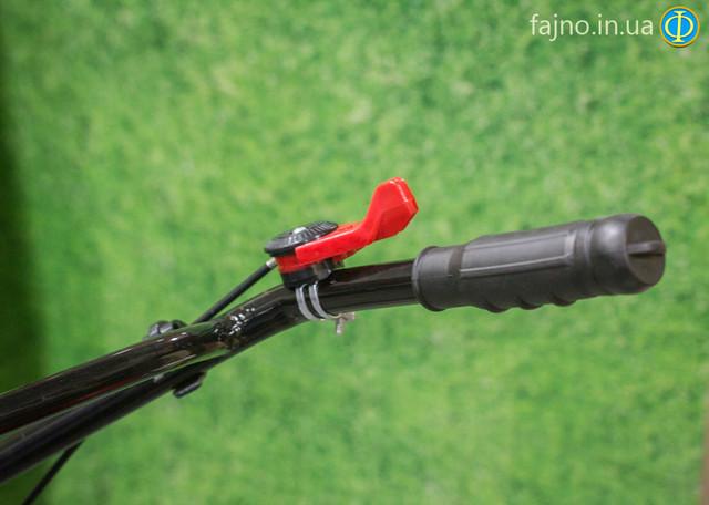 Бензиновый мотоблок Iron Angel GT500 ручки