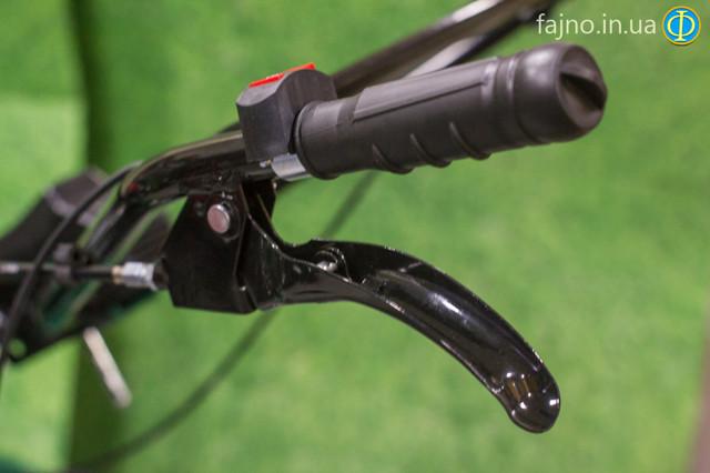 Бензиновый мотоблок Iron Angel GT500 сцепление
