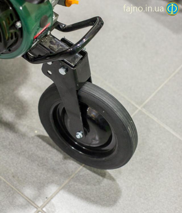 Мотоблок Iron Angel GT500 колесо