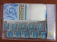 Шторы для ванны Arya 180x180 Just, арт. 1353019