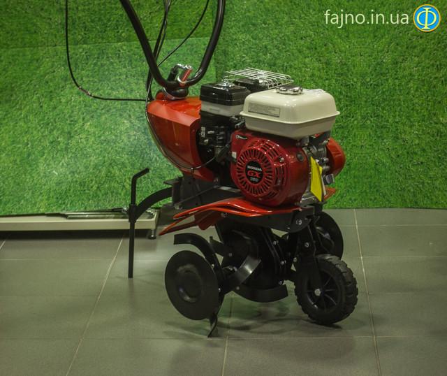 Бензиновый культиватор Pubert VARIO 55HC3 фото 10