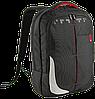 """Рюкзак для ноутбука 15,6"""" Crown Genuine, BPG4415B черный"""