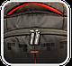 "Рюкзак для ноутбука 15,6"" Crown Genuine, BPG4415B черный, фото 6"