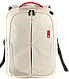 "Рюкзак для ноутбука 15,6"" Crown Genuine, BPG4415W кремовый, фото 3"