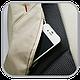 "Рюкзак для ноутбука 15,6"" Crown Genuine, BPG4415W кремовый, фото 9"