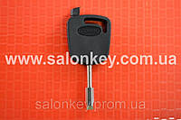 Ключ Ford transit, fiesta, mondeo с местом под чип Лезвие FO21 Среднее качества