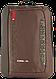 """Рюкзак однолямочный для ноутбука 15,6"""" Crown Hymn Series, BPH1115BN коричневый, фото 2"""