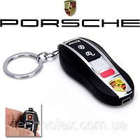 Электронная USB зажигалка (Electronic Cigarette Lighter), в виде ключа от автомобиля Porsche, фото 1