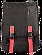"Молодежный рюкзак для ноутбука 15,6"" Crown Harmony Series, BPH3315BR черный, фото 2"