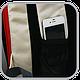 "Молодежный рюкзак для ноутбука 15,6"" Crown Harmony Series, BPH3315BR черный, фото 7"