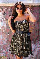 Платье молодежное летнее 4024 ш  $, фото 1