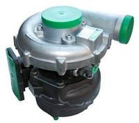 Турбокомпрессор К-27-61-10 | Т-150 | ЧТЗ | Д260 | Чехия