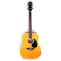 Акустическая гитара AZALEA WK-01N 41''