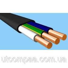 кабель аввг 4х35 0.66кв м эм-кабель