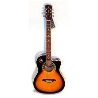 Гитара акустическая SWIFT HORSE WG-393 C/O3TS 39``