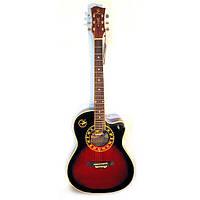 Гитара акустическая SWIFT HORSE WG-393 C/ORDS 39