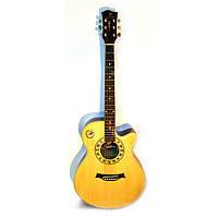 Гитара акустическая SWIFT HORSE WG-408C/N 40``