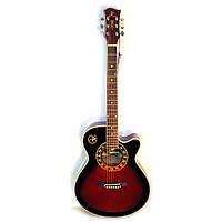 Гитара акустическая SWIFT HORSE WG-408C/ORDS 40``