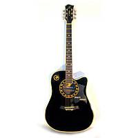 Гитара акустическая SWIFT HORSE WG-414 C/BK 41``