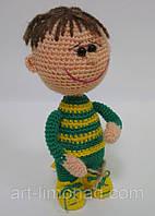Игрушка Мальчик Кукла гномик