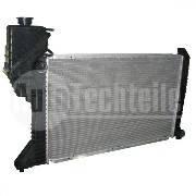 Радиатор охлаждения – Autotechteile – на MB Sprinter 2.9 Tdi  1996-2000 – Att5031