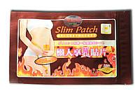 Пластырь для похудения Slim patch, фото 1