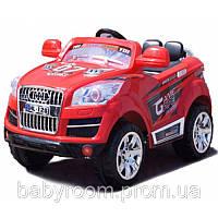 Электромобиль детский - Джип HL128 Audi Q7 12V