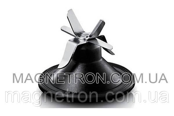 Нож для чаши 2000ml блендера Philips 996510069956 (996510061616), фото 2