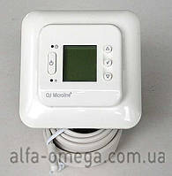 Терморегулятор для тепл. пола OСС2