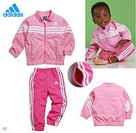 Детские спортивные костюмы adidas (реплика)
