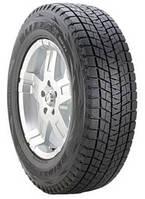 Шины Bridgestone Blizzak DM-V1 215/65 R16 98R