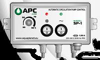 Автоматика для циркуляционного насоса APC SP-1